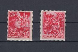 Dt. Reich Mi. 909-910 Postfrisch - Deutschland