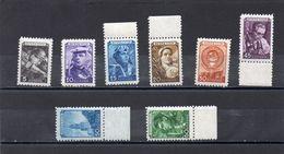 URSS 1948 ** - Unused Stamps