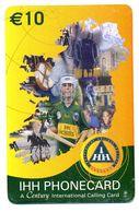 USED Ireland Phonecard - Ireland