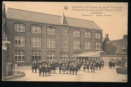 PENSIONNATDES SOEURS DE ST.VINCENT DE PAUL  LENDELEDE - Lendelede