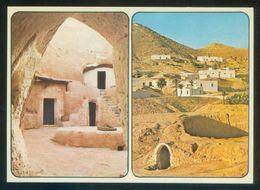 Túnez. Matmata. *Village Troglodyte...* Ed. Kahia Nº 805. Nueva. - Túnez