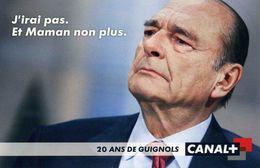 POLITIQUE  L 2  /  JACQUES  CHIRAC  /     CPM / CPSM  10X15 - People