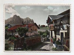 Siusi Allo Sciliar Frazione Del Comune Di Castelrotto (Bolzano) - Viaggiata - (FDC8180) - Bolzano