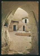 Túnez. Matmata. *Marhala* Ed. Kahia Nº 1523. Nueva. - Túnez