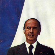 POLITIQUE  L 2  /  GISCARD D'ESTAING 1976    CPM / CPSM  10X15 - Personaggi
