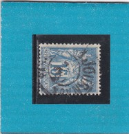 SAGE N°101  CAD  JOURNAUX  / PARIS   DEC 1897   - REF 14017 - 1876-1898 Sage (Type II)