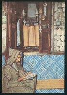 Túnez. Jerba. *L'Interieur De La Ghriba* Ed. La Carterie Nº HO 79bis. Nueva. - Túnez
