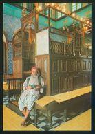 Túnez. Jerba. *La Synagogue De La Ghriba* Ed. Tanit Nº 538. Nueva. - Túnez