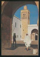Túnez. Kairouan. *Entrée De La Mosquée Du Barbier* Nueva. - Túnez