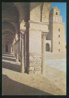 Túnez. Région Kebili-Douz. *L'Oasis De Naja* Ed. Tanit Nº 312. Nueva. - Túnez