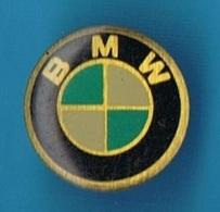 1 PIN'S //  ** LOGO ** BMW ** - BMW