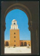 Túnez. Kairouan. *La Grande Mosquée* Ed. H. Ismail Nº HO 192. Nueva. - Túnez