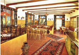 Allemagne - Bad Rippoldsau Hotel Zum Letzten G'Stehr - Bad Rippoldsau - Schapbach