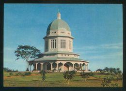 Uganda. Kampala. *Bah'Ai Temple, Kikaya Hill* Ed. Taws Ltd. Nº 4392. Nueva. - Uganda