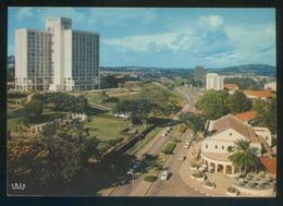 Uganda. Kampala. *Apolo Hotel* Ed. Taws Ltd. Nº 5264. Nueva. - Uganda