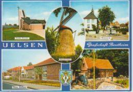 (OS1137) UELSEN. NORIA - Uelsen