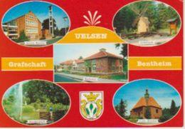 (DE1938) UELSEN. - Uelsen