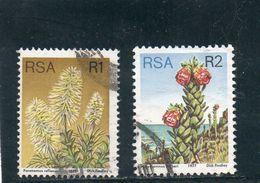 AFRIQUE DU SUD 1977 O - Afrique Du Sud (1961-...)