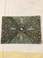 Cartolina-Ravenna-S. Vitale-Cupola (VI Sec.) - Ravenna
