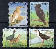 BANGLADESH - BIRDS - OISEAUX - 2000 - - Bangladesh