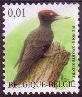 BE 2010 - N°3939 XX  Pic Noir - 1985-.. Pájaros (Buzin)