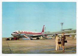 Avion---BOEING 707  D' Air India (animée) - Avions