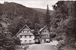 GASTHOF PENSION WOLFSBRUNNEN (dil342) - Allemagne