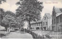 UNITED KINGDOM England ( Kent ) ASHFORD : New Town - CPA 1908 - ( Royaume Uni - Angleterre ) - Other
