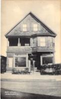 USA Etats Unis ( RI Rhode Island ) JAMESTON : Post Office - CPA - - Etats-Unis