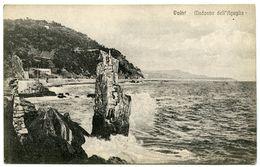 ITALIA : VOLTRI - MADONNA DELL'AGUGLIA - Genova (Genoa)
