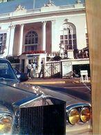 FRANCE   DEAUEVILLE LE FASTES  AUTO CAR ROLL ROYCE   N1975 GN21487 - Deauville