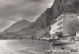 ITALY - Lago Di Garda - Limone - Brescia