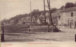 Boissy - L'Aillerie : Cote D'Azur - Boissy-l'Aillerie