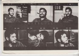 Che Guevara 1963 Photography By Renè Burri - History