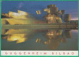 Espagne - Guggenheim Bilbao - Vizcaya (Bilbao)