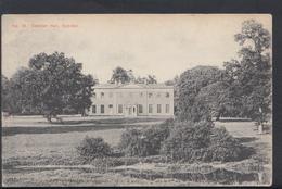 Essex Postcard - Debden Hall, Debden   DC1389 - England