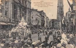 ANTWERPEN - 1923 - Juweelenstoet - De Hindoesche Wagen - Antwerpen