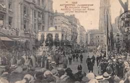 ANTWERPEN - 1923 - Juweelenstoet - De Moorsche Wagen - Antwerpen