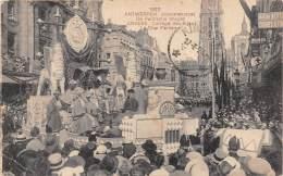 ANTWERPEN - 1923 - Juweelenstoet - De Perzische Wagen - Antwerpen