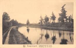 BOURG-LEOPOLD - Embranchement Du Canal - Leopoldsburg