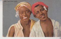 """Les Bons Amis """" Enfants Nord Afrique - Altri"""