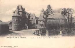 La Ferme De Warthet Près De MARCHE-les-DAMES - België