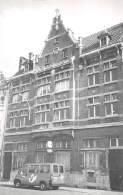 MERKSEM - Sint-Bartholomeusstraat 15 - Oud Postkantoor (1936) - België