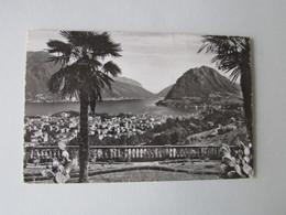 Lugano, Monte S.Salvatore - TI Ticino
