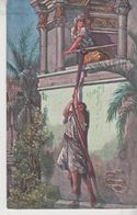 Pittura Quadri Fuga Di Davide Serie III  N. 5 - Paintings
