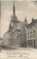 6Rm337: HASSELT Hôtel Du Gouvernement Provincial > Schaerbeek 1904 - Hasselt