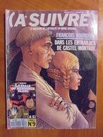 Ancienne Revue BD - (A SUIVRE) Octobre 89 N° 141 - A Suivre