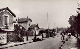 EAUBONNE : Route De Montlignon - Eaubonne