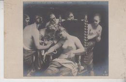 CAGNACCI,DER TOD DER KLEOPATRA, NU NUDE POSTCARD - Nudi Adulti (< 1960)