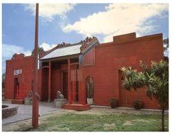 (400) Australia - VIC - Bendogo Chinese Joss House - Bendigo